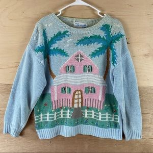 Deans of Scotland Sweater